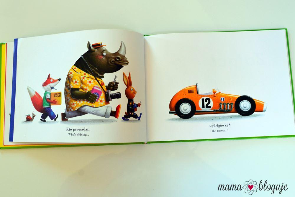 książeczki dla maluszków 25 - KSIĄŻKI DLA NAJMŁODSZYCH 0-3 LATA