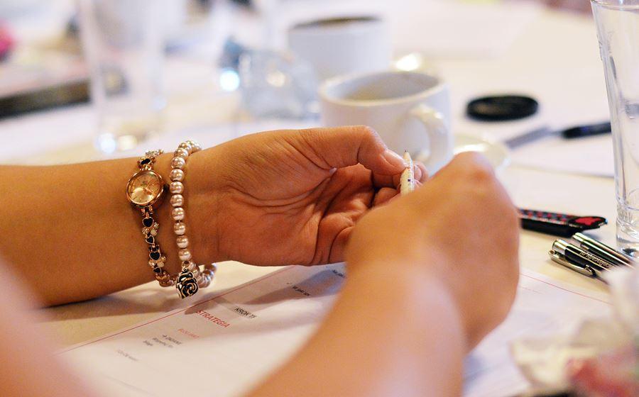 biżuteria - SPOTKANIE KOBIECYCH BLOGEREK W GRODZISKU MAZOWIECKIM