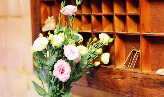 wystrój restauracja gniazdo grodzisk mazowiecki - SPOTKANIE KOBIECYCH BLOGEREK W GRODZISKU MAZOWIECKIM