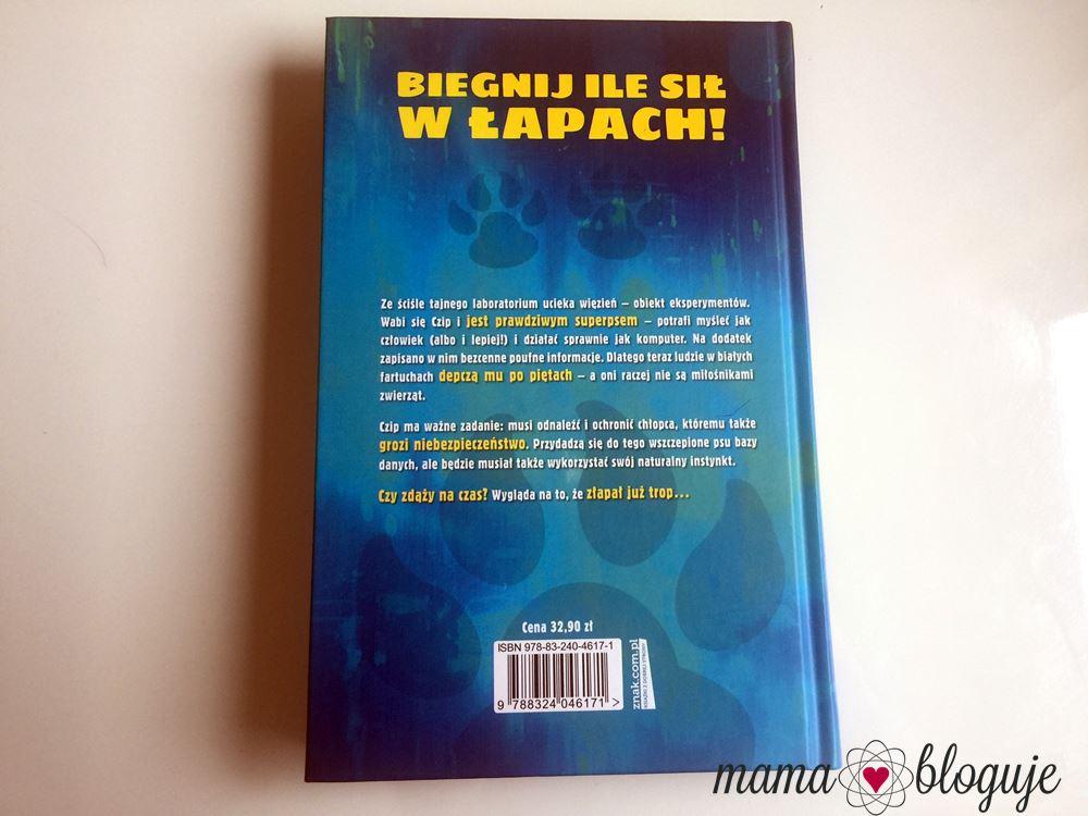 dziecieca biblioteczka wrzesień 201716 - DZIECIĘCA BIBLIOTECZKA - WRZEŚNIOWE NOWOŚCI 2017