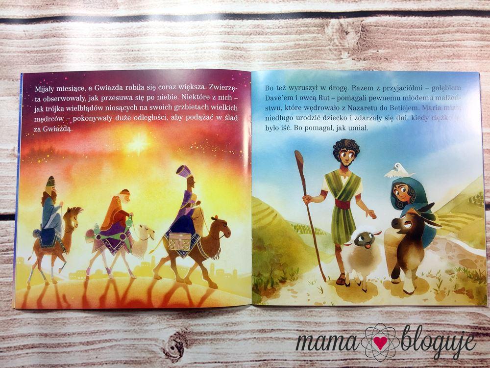 książki o świętach dla dzieci 66 - NAJCIEKAWSZE KSIĄŻKI O ŚWIĘTACH BOŻEGO NARODZENIA