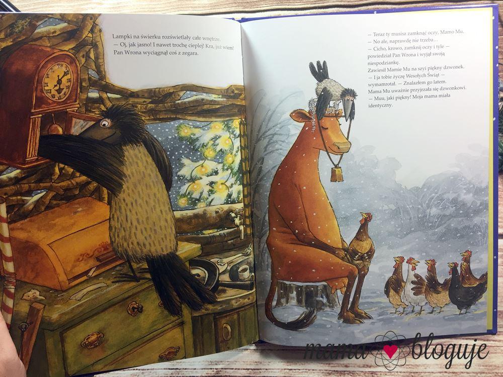 książki o świętach dla dzieci 75 - NAJCIEKAWSZE KSIĄŻKI O ŚWIĘTACH BOŻEGO NARODZENIA