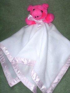 Dream Buddy - Pink Piggy