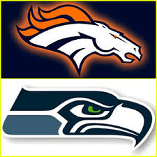seahawks and broncos