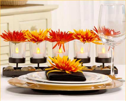 Easy Thanksgiving Table Decorating Ideas Mama Knows