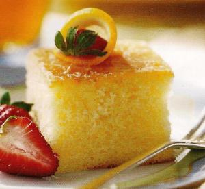 Lemon Glaze cake 001-feature