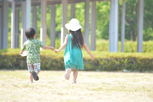 夏休み赤ちゃん連れの遊び場東京編
