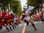 埼玉の8月のお祭り