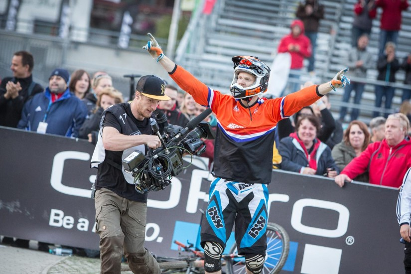 Bikepark Leogang - Bikechannel Saalfelden-LeogangDie Bikeregion Saalfelden Leogang und der Bikepark Leogang erhielten mit der Austragung der UCI Mountain Bike & Trials Weltmeisterschaft den Ritterschlag.