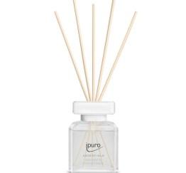 Essentials by Ipuro Geurstokjes white lily 100 ml room fragrances geurdiffuser aromadiffuser huisparfum EAN4051281983649 MamaBella Juwelen en accessoires