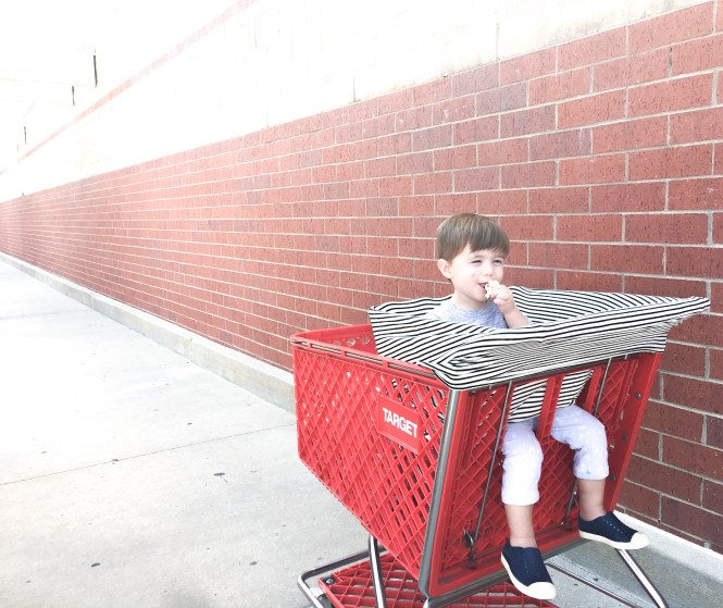 Make Travel with Baby Easier - Covered Goods Review