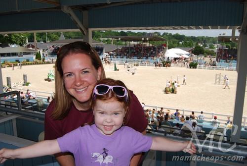 devon horse show 2011 a