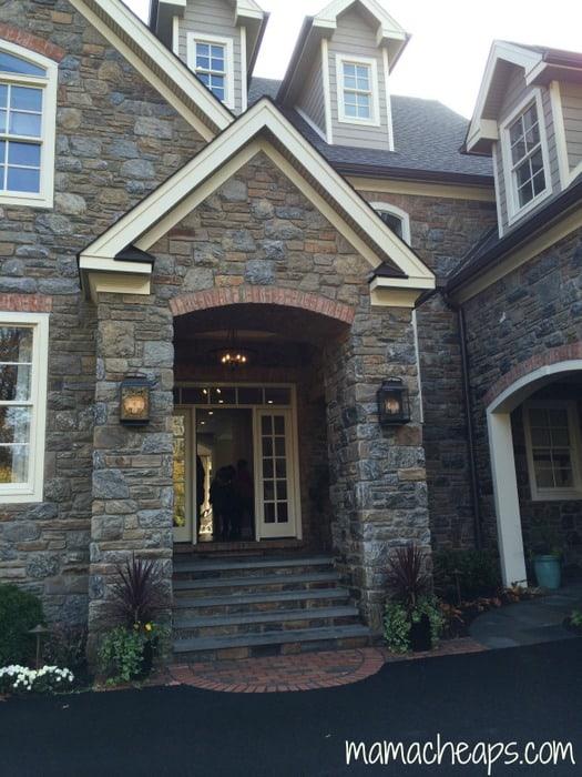 Philadelphia Magazine Design Home – House Design Ideas