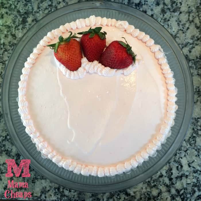 Where To Buy Strawberry Shorts Cake