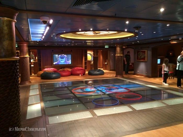 oceaneers club