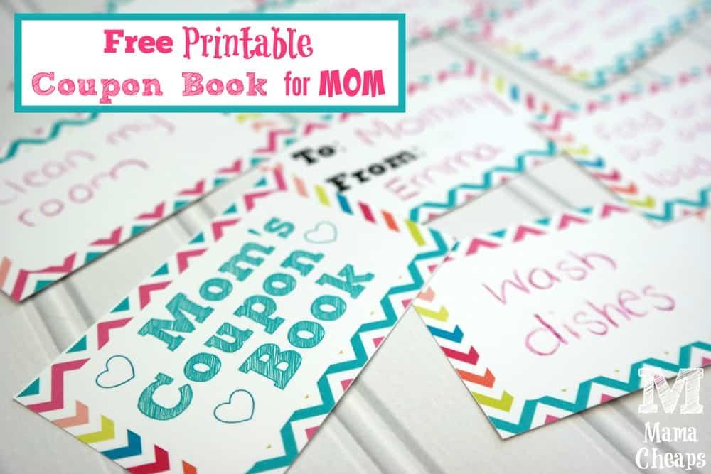 free printable coupon books - Keni.candlecomfortzone.com