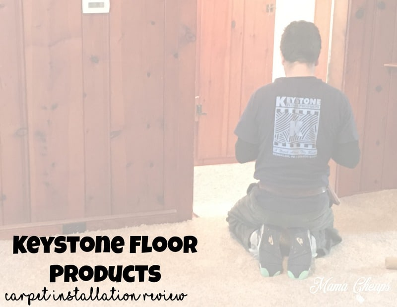 Giving Old Outdated Rooms A Fresh Look With Keystone Floor