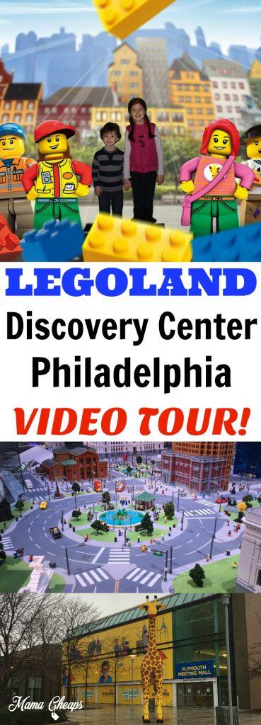 legoland discovery center philadelphia preview and video tour mama cheaps. Black Bedroom Furniture Sets. Home Design Ideas