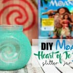 Moana Heart of Te Fiti Craft