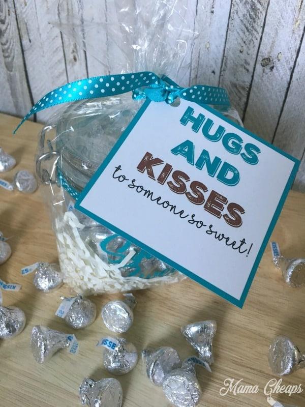 Hugs and kisses Gift