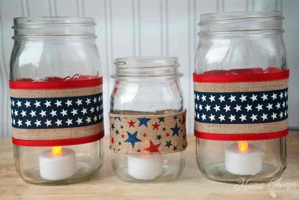 USA Jars