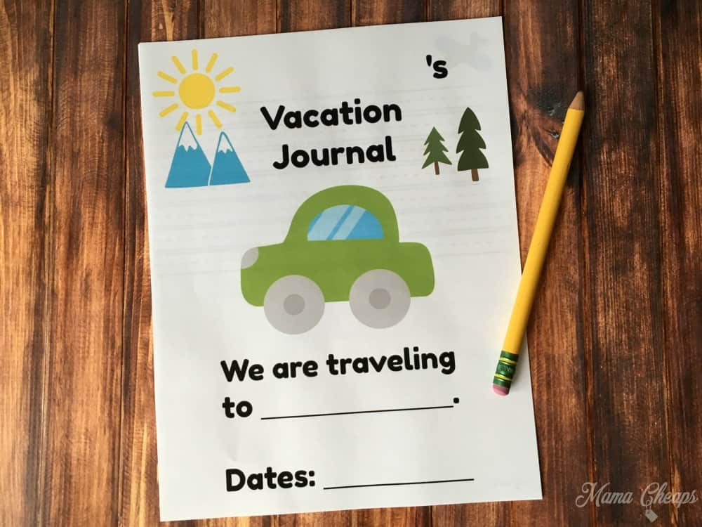 15 Free Printable Road Trip Activities And Games For Kids