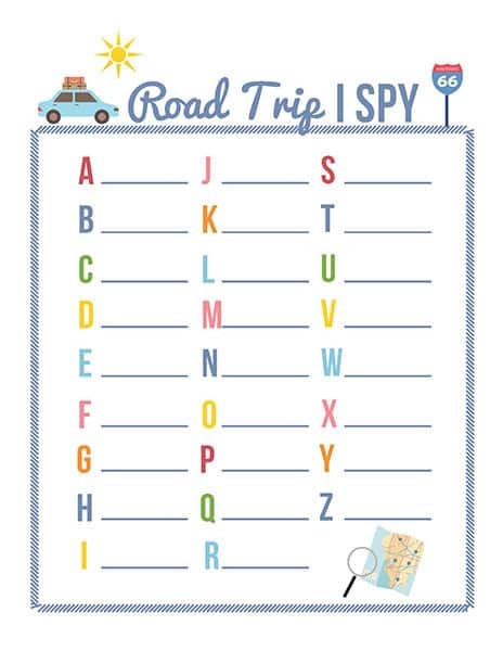 Roadtrip-I-Spy