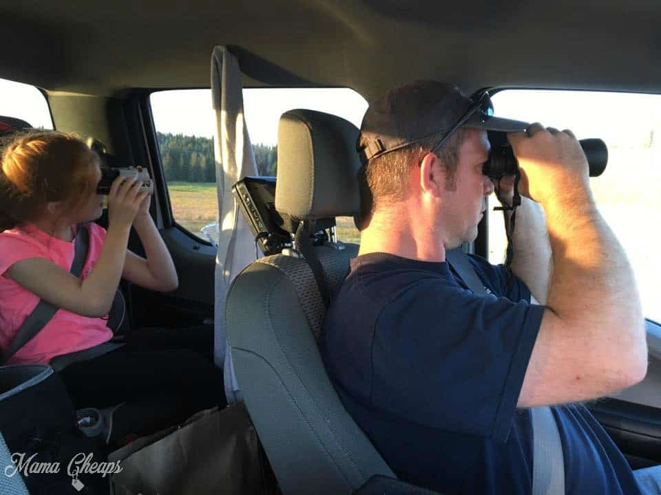 kid binoculars