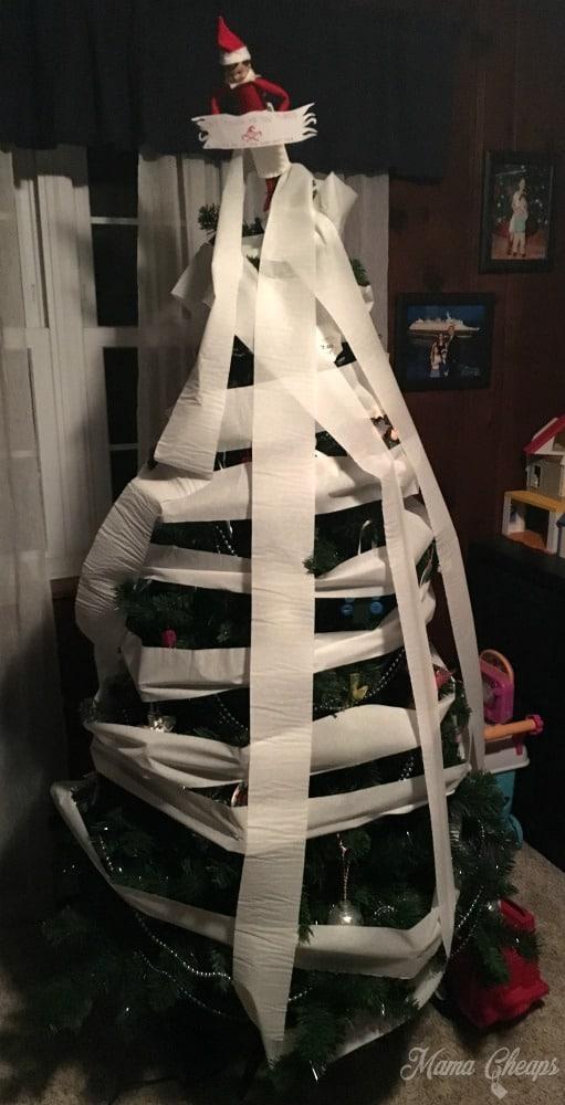 Elf TPs tree 2