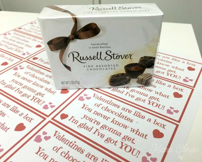 Russell stover coupons printable 2018