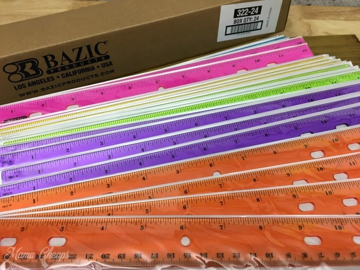 Wholesale Rulers