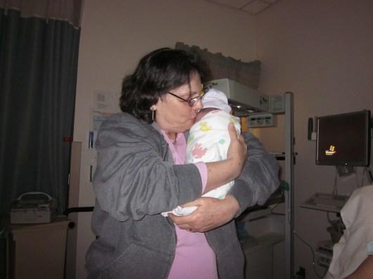 Grandma Jan