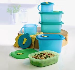 CrystalWave® Meal Solutions 6-Pc. Set