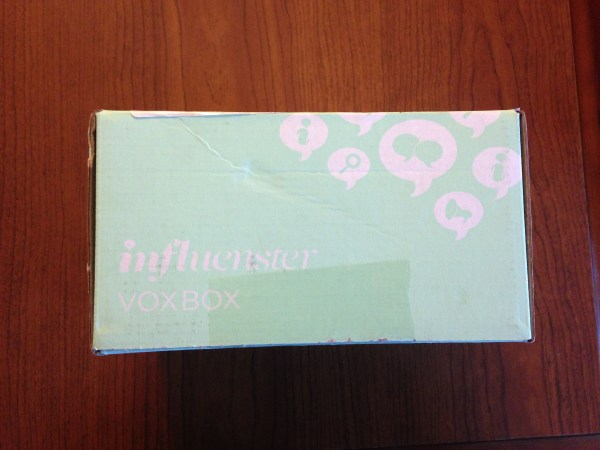 Mama Chit Chat: Spring Fling VoxBox