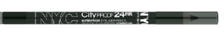 City Proof 24HR Waterproof Eyeliner