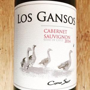 Los Gansos, Cabernet Sauvignon Review