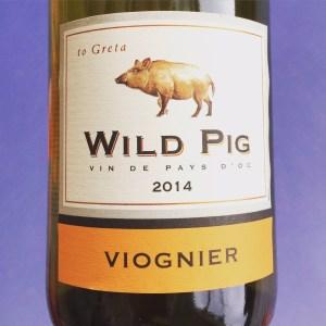 Wild Pig Viognier, Frankrijk Review
