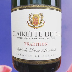 Clairette de Die, Tradition Review