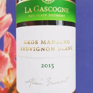 La Gascogne, Brumont Review