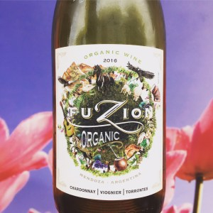 Fuzion Organic Review