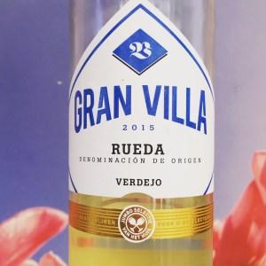 Rueda Verdejo, Gran Villa Review