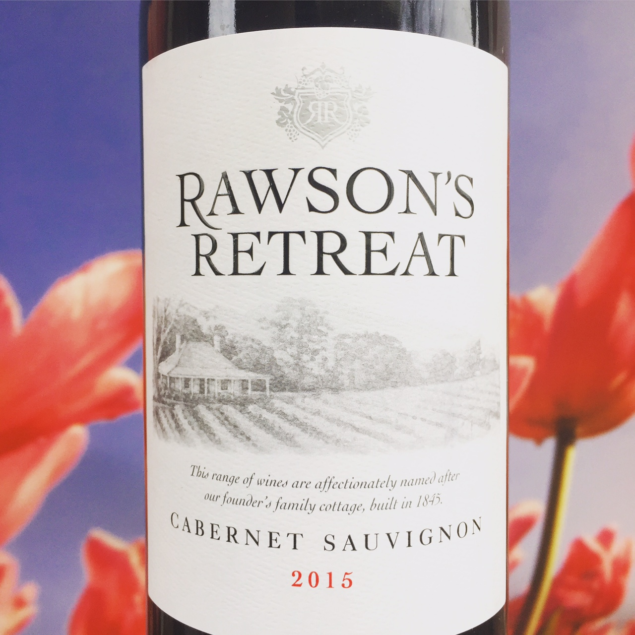 Cabernet Sauvignon, Rawson Retreat Review