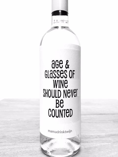 Age Glasses