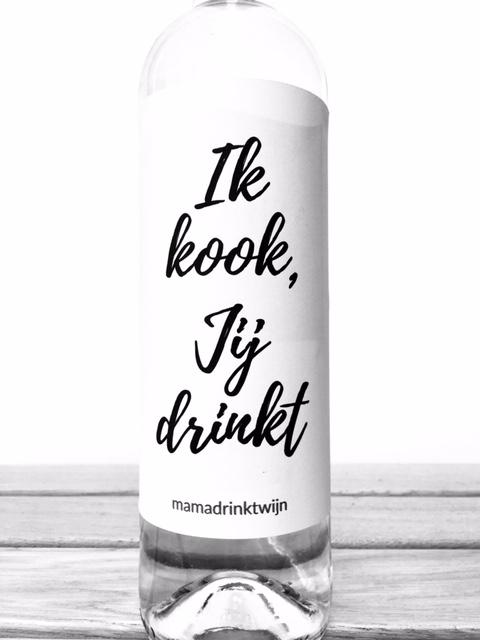 Jij Drinkt