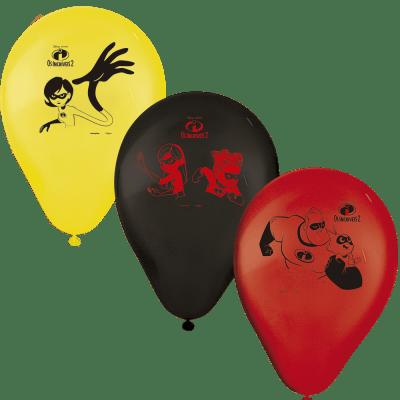 balões incríveis 2