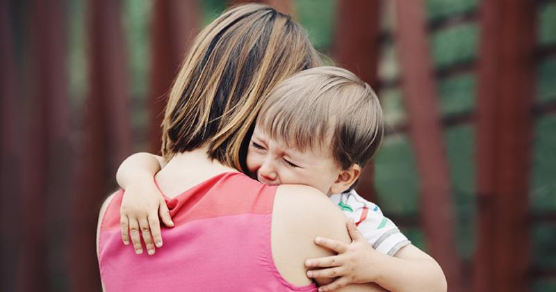 Ansiedade De Separação – Dois Corações Que Doem
