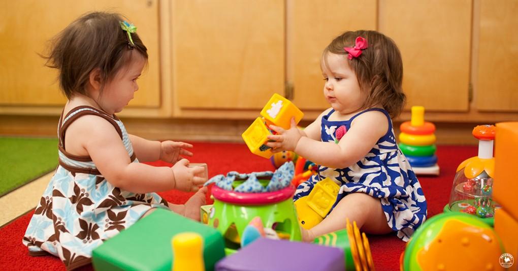 3 Maneiras De Ensinar A Criança Pequena Demonstrar Seus Sentimentos