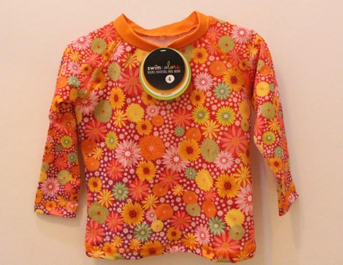 Coleção Flores de Maria - Camiseta Maria Valentina