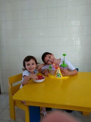 Blog Mamae & Cia - Direitos autorais reservados - picoleteria