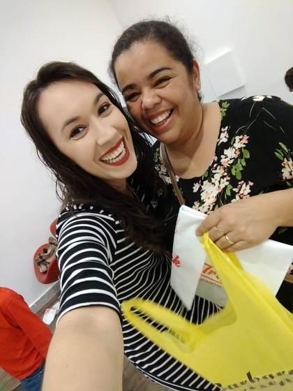 BlogMamae&Cia - Encontro